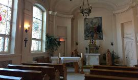 Notre Dame De Gr 226 Ce Diocese Of Montreal