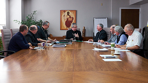 Archbishop's Council
