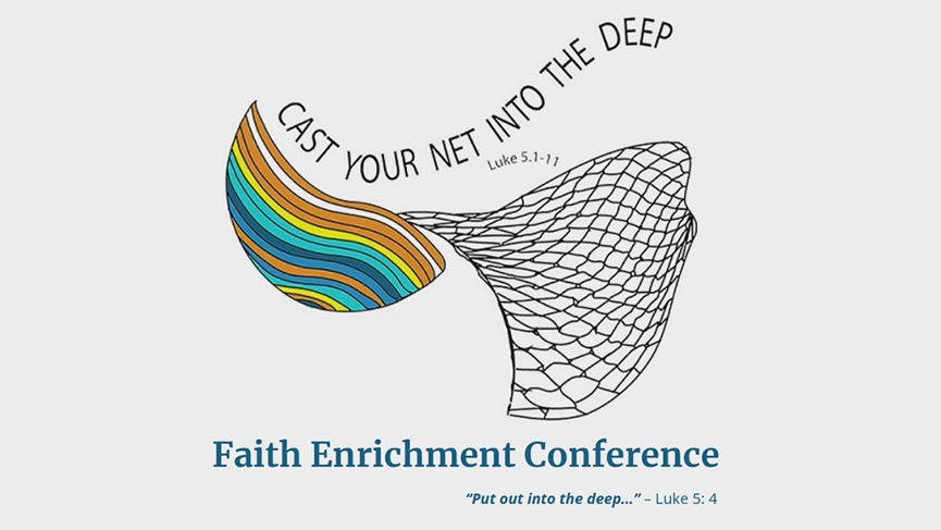 Faith enrichment conference