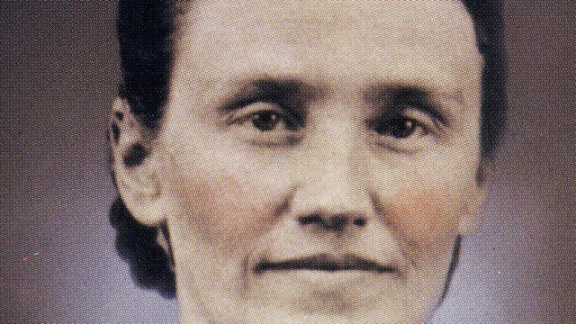 Beatification of Elisabeth Turgeon