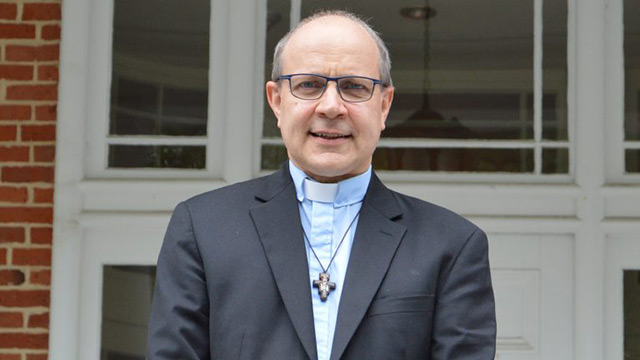 New Bishop appointed for Saint-Hyacinthe
