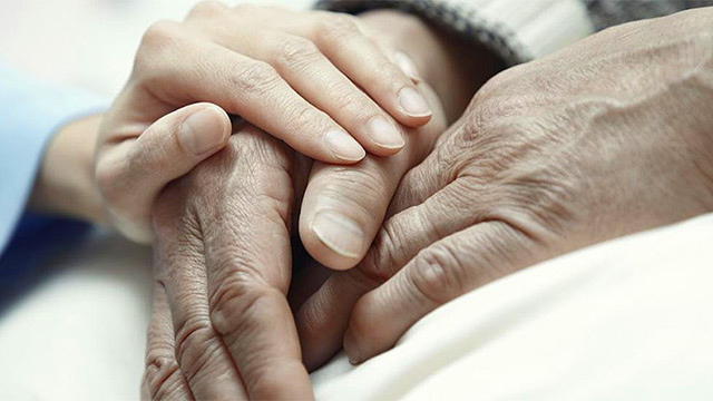 L'euthanasie : une question de compassion?