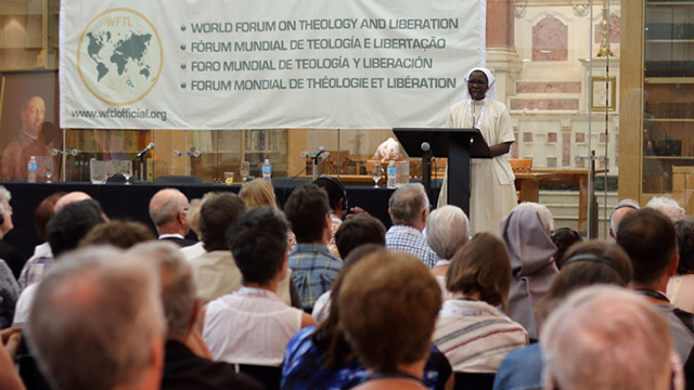 Religious Reflections at the World Social Forum