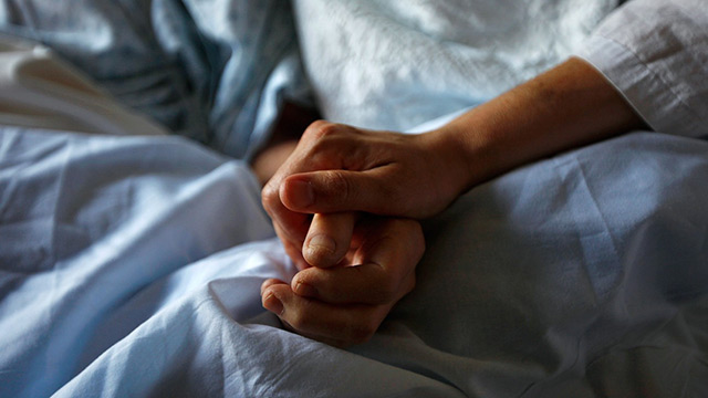 Twelve Hours of Prayer for Palliative Care
