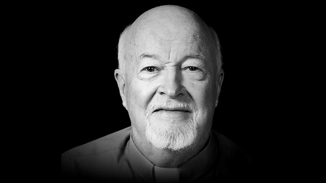 "Passing of Father Emmett Johns, ""Pops"""