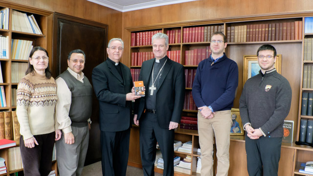 Diocesan Directory Now Available