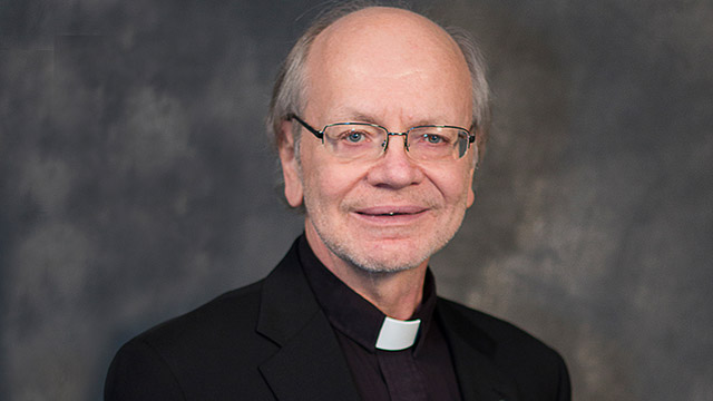 New Auxiliary Bishop appointed for Toronto