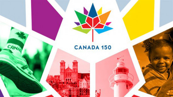 Celebration of the 150th of Confederation