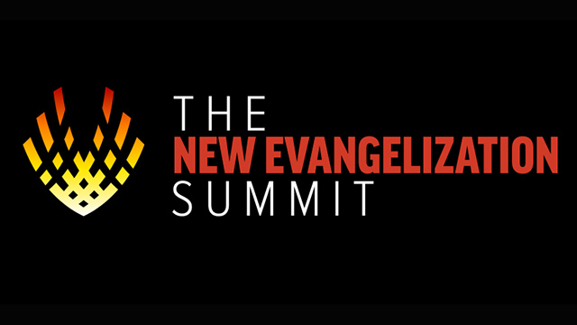 2017 New Evangelization Summit coming this spring